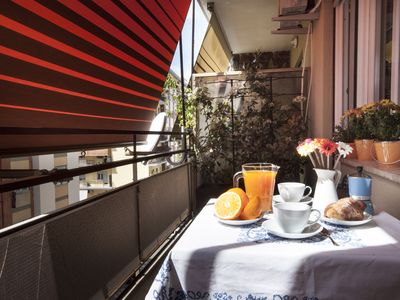 SUPER-EASY for sightseeing - Next to the subway, 9 minutes from the COLISEUM  - Roma-INCANTATA