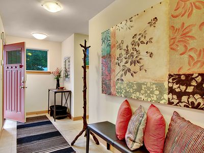 Seattle townhome rental - Welcome to Audrey's Landing in Green Lake!