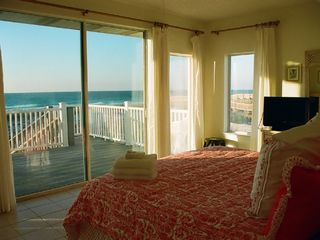 Navarre Beach house photo - Bedroom 2