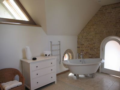 The Cottage - bath