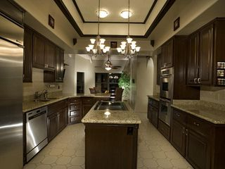 Scottsdale estate photo - Upgraded Kitchen