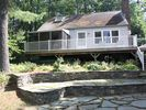 Little Sebago Lake house photo