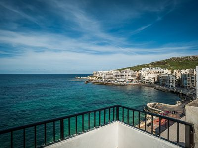 Sultana Apartments - for 2 persons with magnificant sea-views