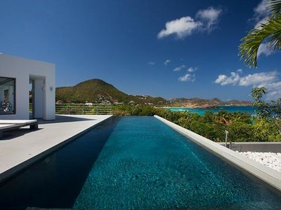 image for Villa WV STR - Amazing villa offering a nice view over Lorient Bay
