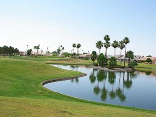 Chandler house photo - Golf Course
