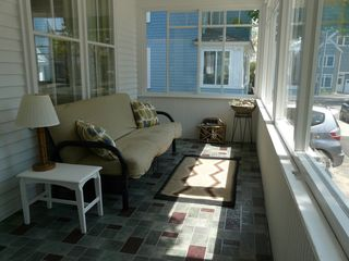 Bar Harbor house photo - Porch