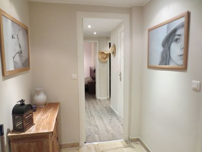 Holiday apartment 215536