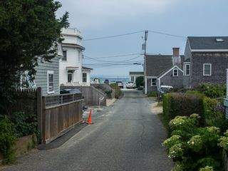 Provincetown condo photo - Neighborhood - way to Harbor Beach, Relish and Sal's Restaurant.