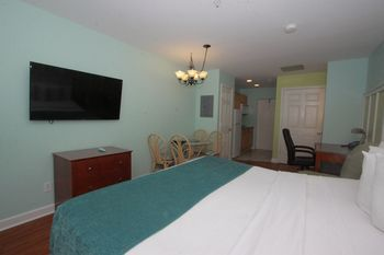 Das Lighthouse Resort Inn & Suites