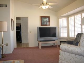 Sun City West house photo - living room, feel the openess