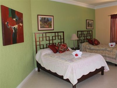 Montego Bay apartment rental - Bedroom - Paradise Spring Farm