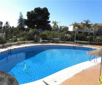 APARTMENT IN COSTA TROPICAL  with Pool & Private Parking