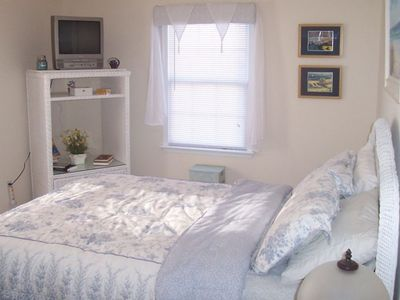 North Wildwood condo rental - Another view of the Master Bedroom