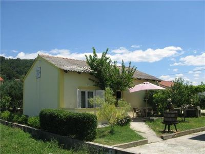 Accommodation near the beach, 50 square meters