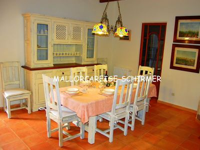 Manacor chateau / country house rental