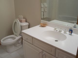 Boyne Mountain condo photo - Masterbath