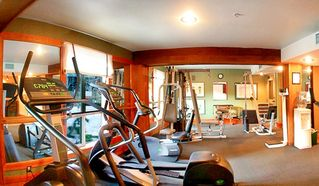 Whistler house photo - Health Club On-Site at the Club Intrawest Whistler Resort