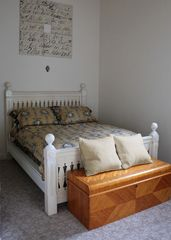 Falmouth estate photo - Double Bed with Private Bath.