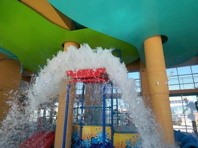 Splash Kids Play Area