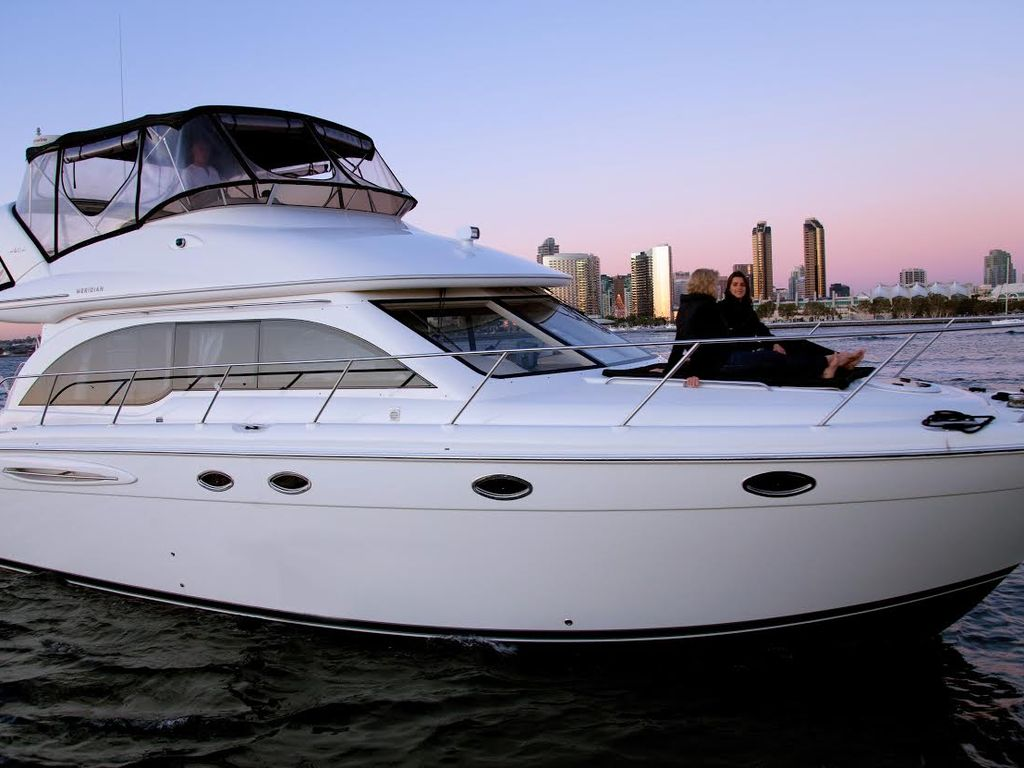 vacation on a yacht affordable vrbo