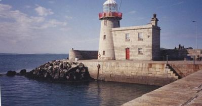 Enjoy Dublin by the Sea/Golf -Apartment Overlooking Howth