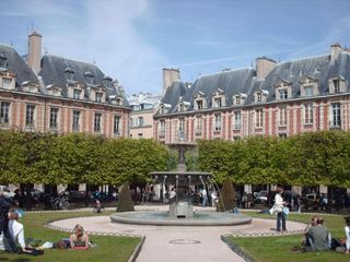11th Arrondissement Bastille apartment photo - Place des Vosges 5'