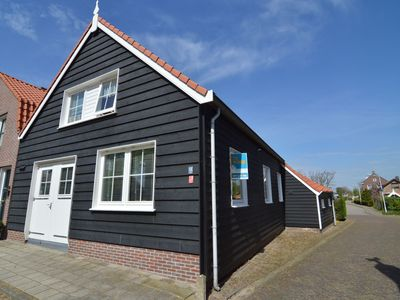 Magnificent apartment with sauna, jacuzzi and solarium near Zierikzee