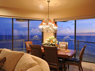 Puerto Penasco condo photo - Dining area, seating for 6
