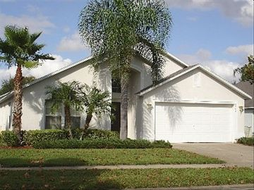 Kissimmee VILLA Rental Picture