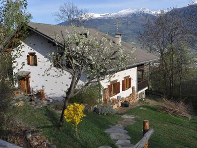 Holiday house, 16 square meters