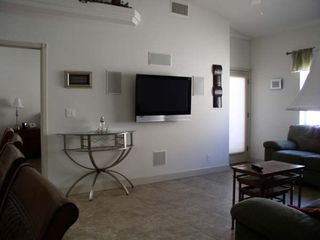 Lake Havasu City villa photo - Oasis 101 Living Room