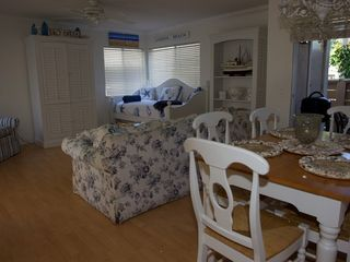 Dana Point condo photo - Coastal is decorated with all Coastal Style furnishings.