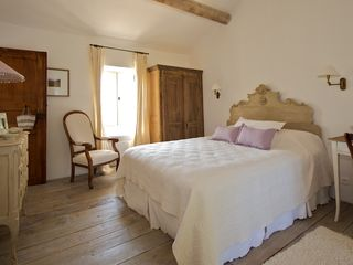Gordes farmhouse photo - Another Delightful Bedroom
