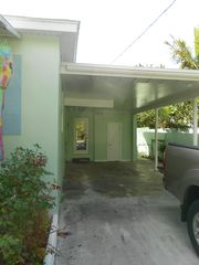 Key West house photo - ample parking