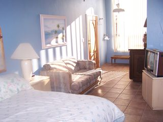 Las Gaviotas house photo - Downstairs suite w Full Bath & private entrance