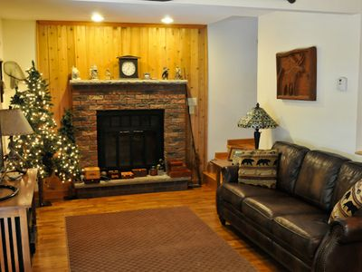 Lake Wallenpaupack cabin rental - .