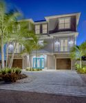 UPSCALE,ELEGANT BEACH HOME SLEEPS 14, 3 STORY,ELEVATOR, CANAL,GULF VIEWS