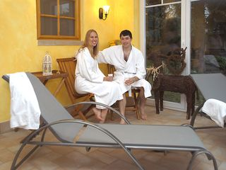 Wellness im Goldener Hahn: Massagen, die gut tun!