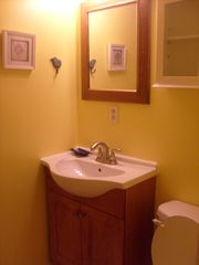 New Port Richey cottage photo - Vanity in Bathroom