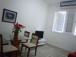Ipanema apartment photo - Dream location in Ipanema ! 5 minutes from the beach ( Posto 10 ) or Leblon