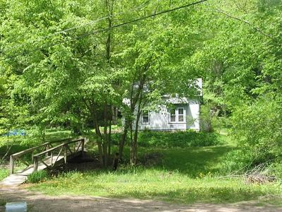 St Paul cabin rental - .