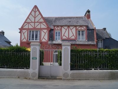 Photo for 4BR House Vacation Rental in Cancale, Bretagne
