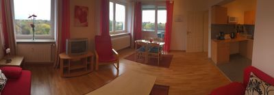 S56 Beautiful apartment with perfect connections in Hamburg Mitte