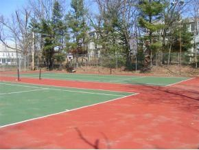 Weirs Beach condo photo - Three Tennis Courts