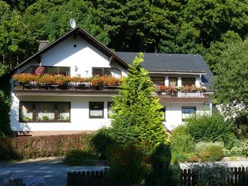 Willingen apartment rental