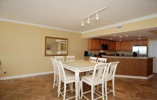 Oceans Mist Ocean City condo photo - Dining Area