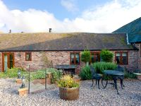 THE OLD DAIRY, pet friendly in Church Stretton, Ref 1034