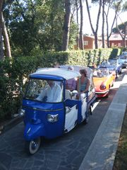 Monte Mario villa photo - Vintage Tour - Concierge