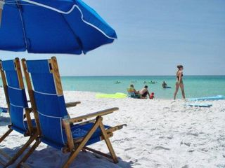 Seagrove Beach condo photo - Beach View
