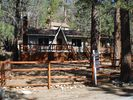 Big Bear Lake Chateau_/_country_house Rental Picture
